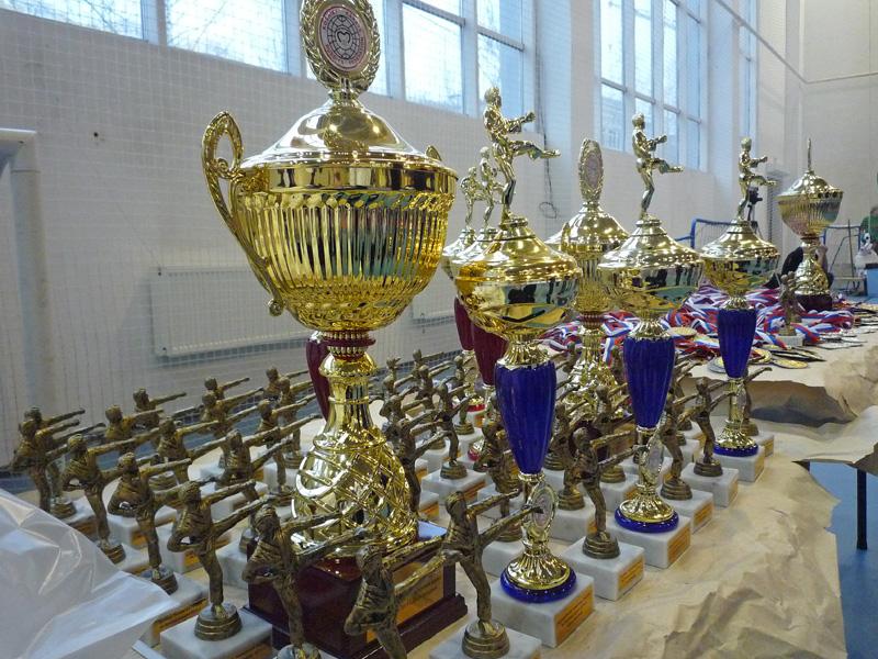 Чемпионат России по косики каратэ