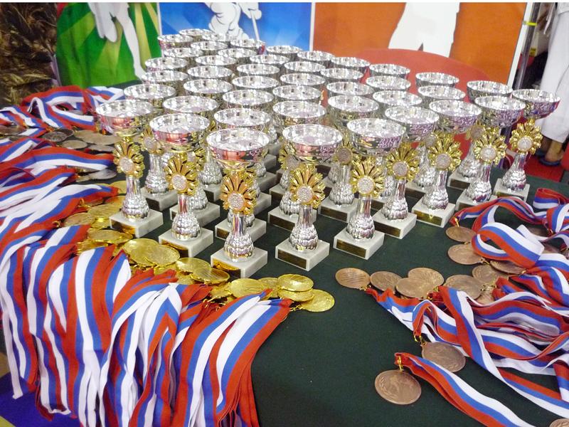 Чемпионат ЦФО. 18.10.15 Серпухов