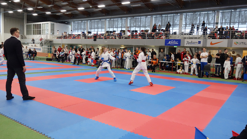Koshiki karate EDU DO CUP 2019=