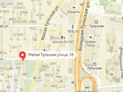 Каратэ в Москве для взрослых. Адрес. Малая Тульская 16.